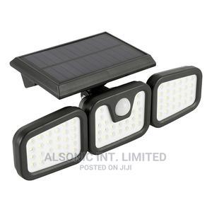 LED Solar Pir Motion Sensor Light   Solar Energy for sale in Abuja (FCT) State, Wuse