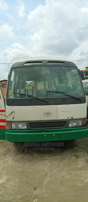 Toyota Coaster | Buses & Microbuses for sale in Lagos State, Alimosho
