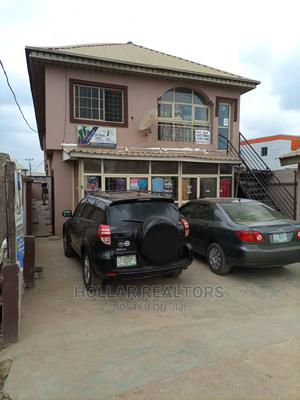91 Sqm Office Space Available at Magboro Road | Commercial Property For Rent for sale in Ogun State, Obafemi-Owode
