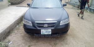 Hyundai Sonata 2010 Black | Cars for sale in Oyo State, Ibadan