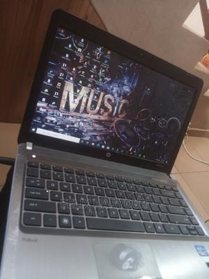 Laptop HP 8GB Intel Core I3 SSHD (Hybrid) 500GB   Laptops & Computers for sale in Oyo State, Ibadan