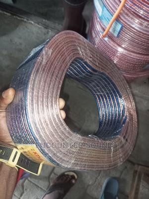 Full Role Speaker Wire   Accessories & Supplies for Electronics for sale in Lagos State, Ojo