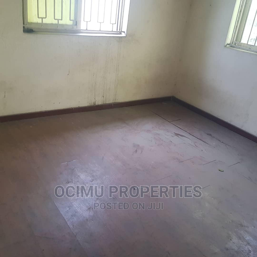 Archive: 2bdrm Apartment in Surulere for Rent