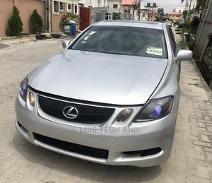 Lexus GS 2007 Silver | Cars for sale in Lagos State, Lekki
