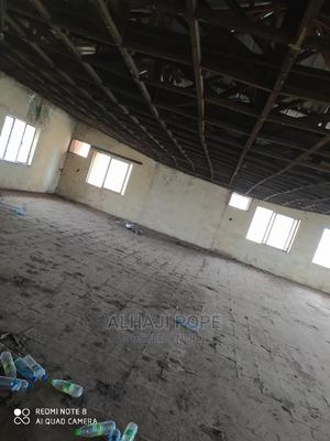 Very Wide Hall (Upstairs) at Ogui Road Just Along the Road   Commercial Property For Rent for sale in Enugu State, Enugu