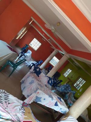 Very Wide Hall in a Hotel Just Close to Lomalinda Junction   Commercial Property For Rent for sale in Enugu State, Enugu