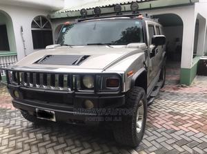 Hummer H2 2004 Sport Utility Gray | Cars for sale in Lagos State, Lekki