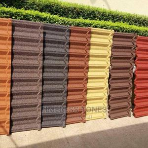 Gerald Classic Stone Coated Roof Tiles | Building Materials for sale in Lagos State, Ajah