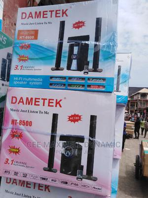 Home Theater | Audio & Music Equipment for sale in Lagos State, Ojo