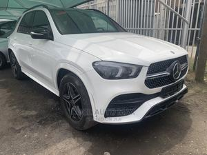 Mercedes-Benz GLE-Class 2020 White   Cars for sale in Lagos State, Ikeja