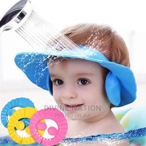 Baby Shower Cap | Babies & Kids Accessories for sale in Lagos State, Lagos Island (Eko)