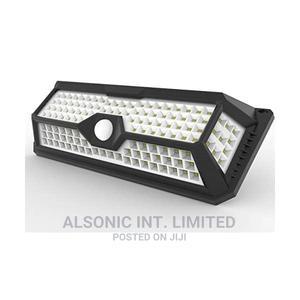 LED Solar Pir Motion Sensor Light   Home Appliances for sale in Abuja (FCT) State, Wuse