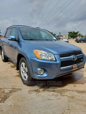 Toyota RAV4 2010 3.5 Limited 4x4 Blue | Cars for sale in Abuja (FCT) State, Kubwa
