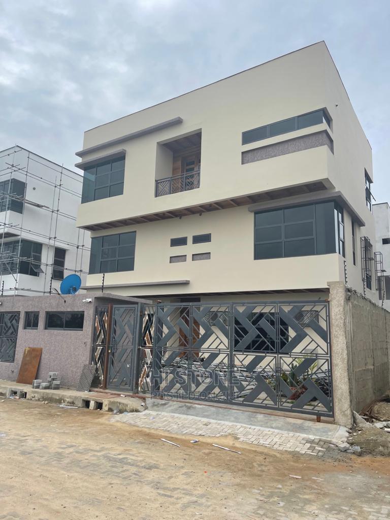 6bdrm Duplex in Ikoyi for Sale