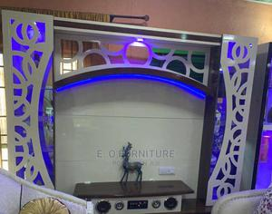 Beautiful Lovely Design Tv Stand   Furniture for sale in Lagos State, Lekki