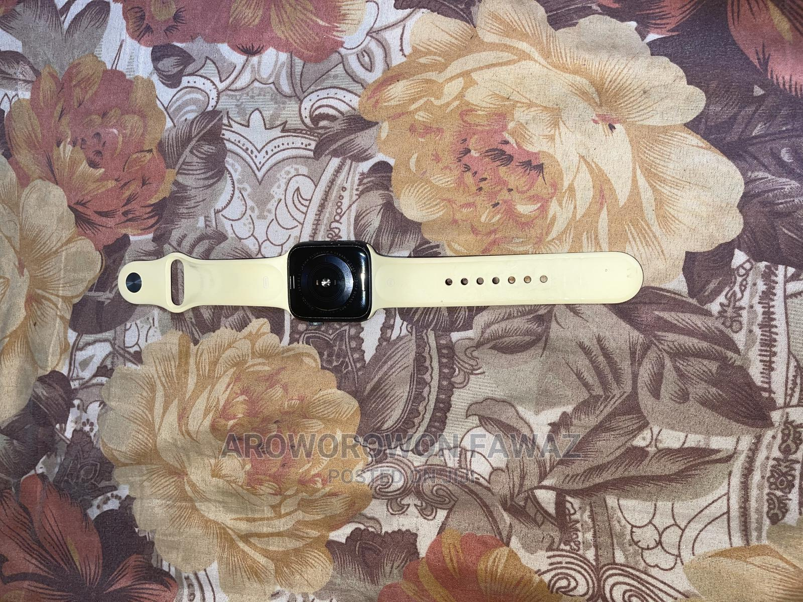 Archive: Apple Iwatch Series 5