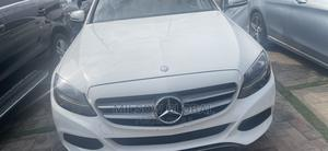 Mercedes-Benz C300 2016 White | Cars for sale in Lagos State, Lekki