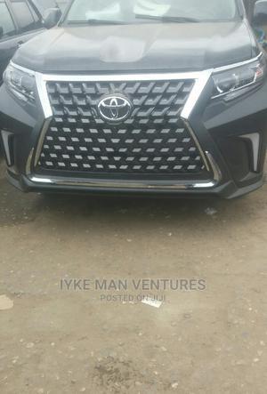 Uprade Ur Toyota Prado 2018 to 2021 | Automotive Services for sale in Lagos State, Mushin