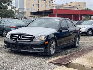 Mercedes-Benz C300 2014 Black | Cars for sale in Abuja (FCT) State, Jahi