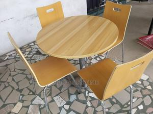 Resturant Table and Chairs With Strong Quality | Furniture for sale in Lagos State, Amuwo-Odofin