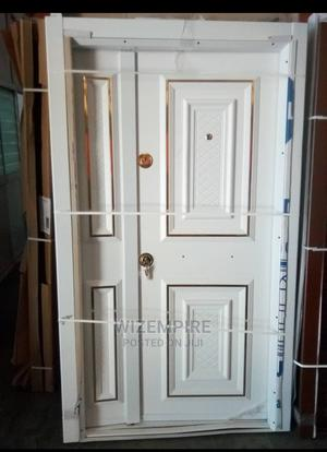 3ft Turkish Luxury Doors Available White Gold   Doors for sale in Lagos State, Orile