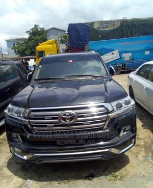 Upgrade Ur Toyota Landcruser 2010 to 2018 | Automotive Services for sale in Lagos State, Mushin