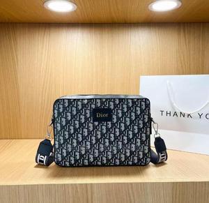 CHRISTIAN DIOR Luxury Crossbody Bag for King's   Bags for sale in Lagos State, Lagos Island (Eko)