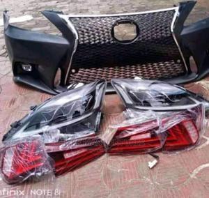 Uprade Ur Is 250 | Automotive Services for sale in Lagos State, Mushin
