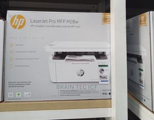 Hp Laserjet Pro MFP M28w | Printers & Scanners for sale in Abuja (FCT) State, Wuse