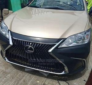 Uprade Ur Es350 2008 T0 2018 | Automotive Services for sale in Lagos State, Mushin