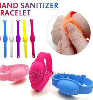 Bracelet Hand Sanitizers | Tools & Accessories for sale in Lagos State, Lagos Island (Eko)