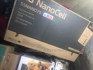 Original LG Nanocell 55 Inches Smart Tv   TV & DVD Equipment for sale in Lagos State, Ojo