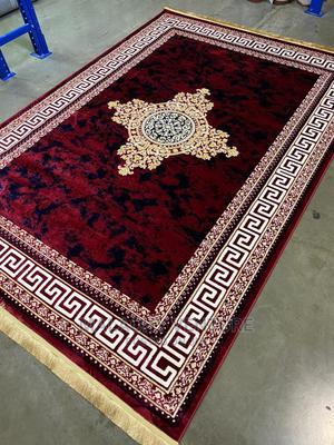 Stuck Turkey Vip Centre Rug 5/7 | Home Accessories for sale in Lagos State, Ajah