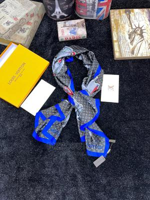 High Quality LOUIS VUITTON Scarves Available for Sale | Clothing Accessories for sale in Lagos State, Magodo