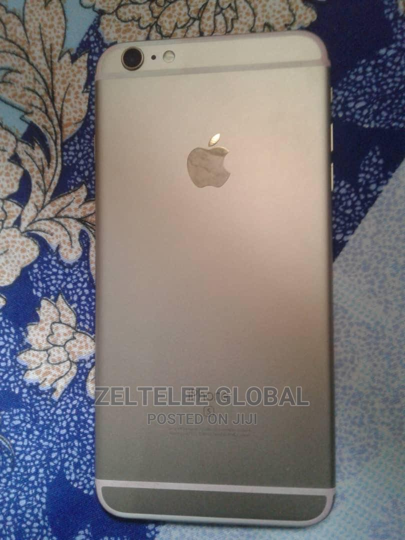 Apple iPhone 6s Plus 64 GB Gold | Mobile Phones for sale in Abeokuta South, Ogun State, Nigeria