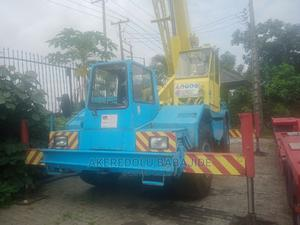 This Is 35ton Grove Cranes   Heavy Equipment for sale in Lagos State, Isolo