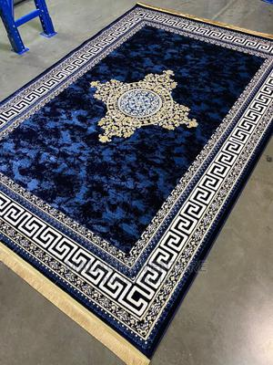 Original Turkey Centre Rug 5/7 | Home Accessories for sale in Lagos State, Ikoyi