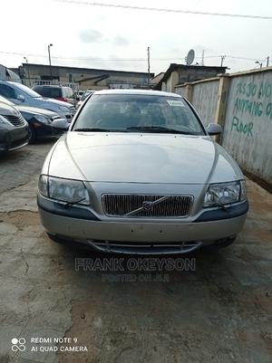 Volvo S80 2000 2.9 Silver | Cars for sale in Lagos State, Alimosho