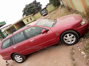 Nissan Primera 2007 1.8 Visia Red   Cars for sale in Ogun State, Abeokuta South