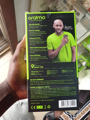 Brand New 27000 Oriamo Power Bank | Accessories for Mobile Phones & Tablets for sale in Abuja (FCT) State, Wuse 2