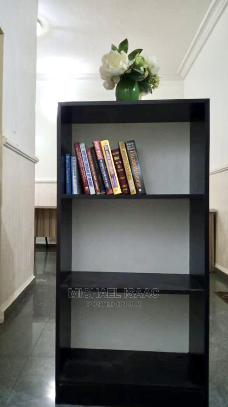 Archive: Office Book Shelve