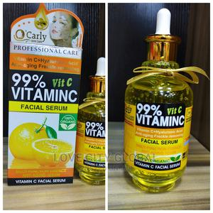99% Vitamin C + HA Anti-Aging,Freckles,Spots Facial Serum   Skin Care for sale in Lagos State, Amuwo-Odofin