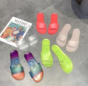 New Jelly Women Fashion Slippers   Shoes for sale in Oyo State, Ido