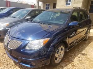 Pontiac Vibe 2005 1.8 AWD Blue   Cars for sale in Kaduna State, Kaduna / Kaduna State