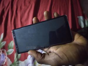 Samsung Galaxy Note 8 64 GB Black | Mobile Phones for sale in Enugu State, Enugu