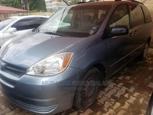 Toyota Sienna 2005 XLE Blue | Cars for sale in Kaduna State, Kaduna / Kaduna State