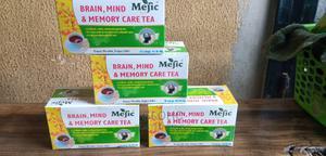 Majic Brain, Mind Memory Care Tea   Vitamins & Supplements for sale in Lagos State, Ojota