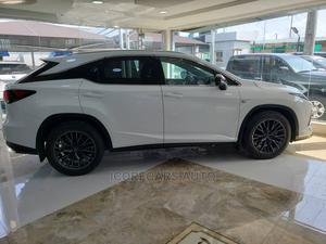 Lexus RX 2020 350L 2WD White | Cars for sale in Lagos State, Lekki