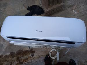 Hisense Split Ac 1hp | Home Appliances for sale in Lagos State, Ikorodu
