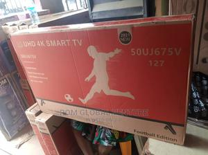 2021 Model LG 50inch Smart Uhd Television   TV & DVD Equipment for sale in Abuja (FCT) State, Lugbe District